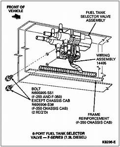 33 Ford Fuel Tank Selector Valve Wiring Diagram