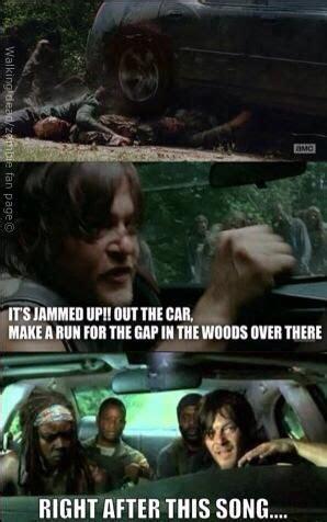 Walking Dead Memes Season 4 - the walking dead memes season 4 the walking dead pinterest seasons the o jays and walking