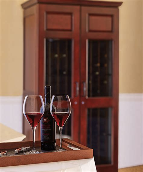 la cache wine cabinets wine cabinets vs wine coolers what 39 s the difference and
