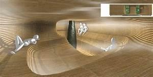 Atrium Sauna Club : philipp walter cafe moskau architektur licht interior ~ Articles-book.com Haus und Dekorationen