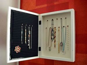 jewelry box picture frame how to make a box