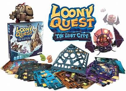 Quest Lost Loony Oostende Leukste Kaartspellen Bordspellen