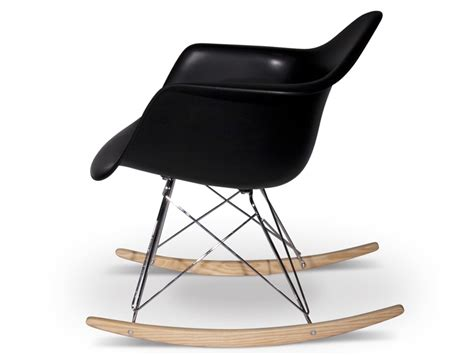 chaise a bascule blanche rocking chair eames pas cher 28 images rocking chair