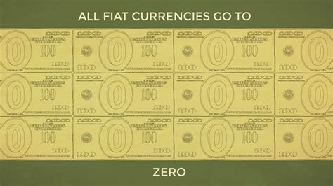 History Of Fiat Currency by Top 10 Reasons To Buy Gold And Silver The Market Oracle