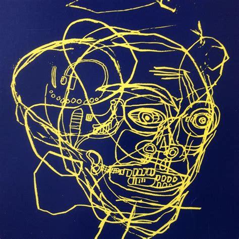 basquiat mark francis jean michel basquiat paintings    catawiki