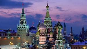 Things To Do In Moscow Russia One Day Three Ways