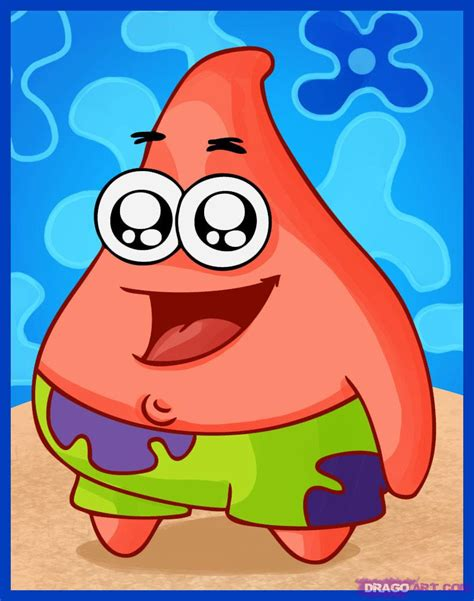 Its My Journal Life 16 April Patrick Star Is The Best