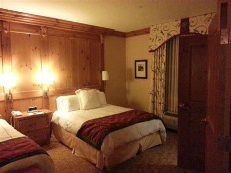 oglebay resort cabins the bedroom