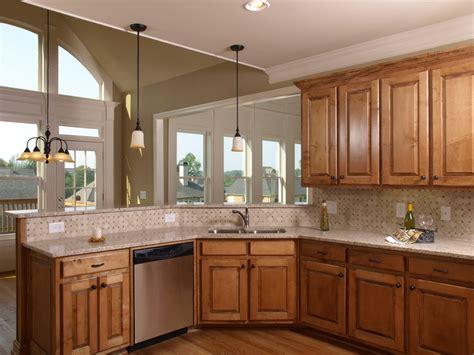 oak kitchen design ideas kitchen oak cabinets color ideas 2018 kitchen design ideas