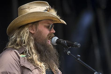Chris Stapleton Kills It At The Cma's