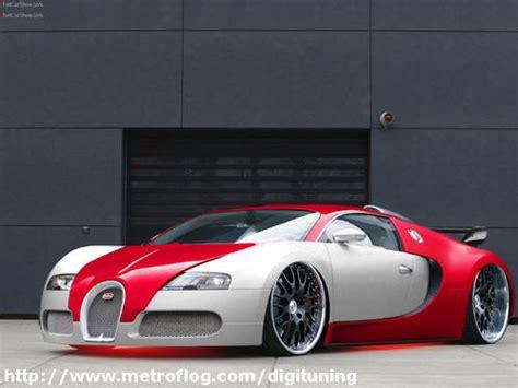 Fotos De Bugatti Veyron Tuning