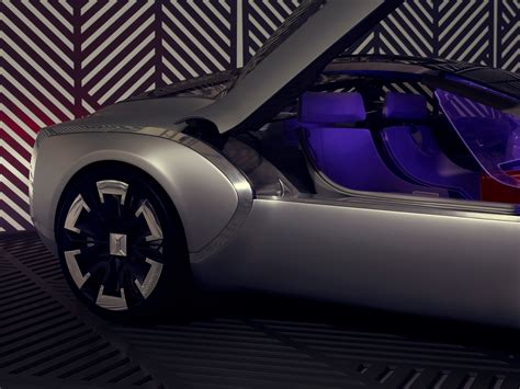 Renault Coupe Corbusier Concept Shows How The French
