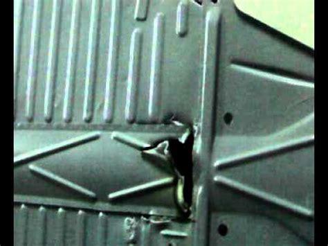 reforzamiento de las puntas del chasis doovi