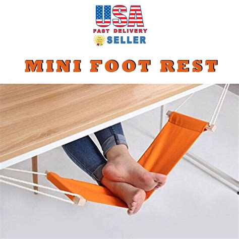 foot stand for desk novelty portable mini office foot rest stand adjustable