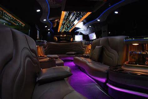 l interieur d une limousine de ndakhtetkt