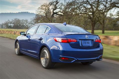 Acura Ilx 2017 by Image 2017 Acura Ilx Size 1024 X 682 Type Gif Posted
