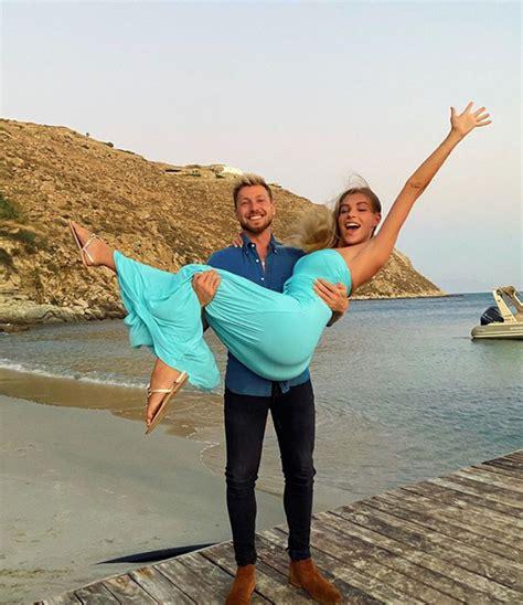 Zara mcdermott @zaramcdermott 2 июл. Love Island star Josh Ritchie launches jewellery business ...