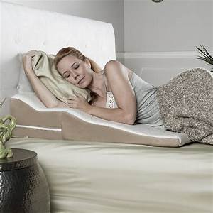 best wedge pillow for acid reflux gerd and heartburn With best wedge for acid reflux