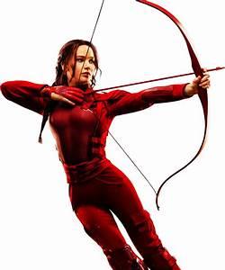 Katniss Everdeen Catching Fire Png Wwwimgkidcom The