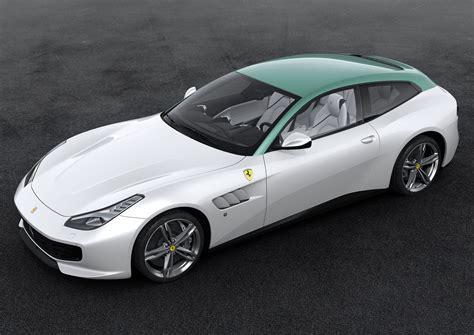 Ferrari gtc4lusso car price starts at rs. 2016, Ferrari, Gtc4, Lusso, 70th, Anniversary, Cars, Edition, Ferrari, Motor, Paris, Show, Cars ...