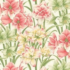 Papier Peint Grosses Fleurs : l 39 imprim floral en d co la nouvelle tendance d couvrir ~ Dode.kayakingforconservation.com Idées de Décoration