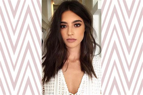The Right Shade Of Black Hair by How To Choose The Right Shade Of Eyebrow Pencil Bebeautiful