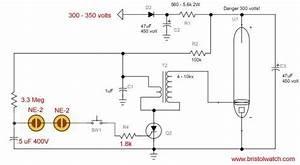 Understanding Xenon Flash Tube Circuits Tutorial