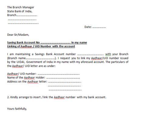 application letter  lost debit card letter  apply