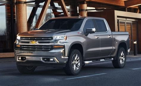 2019 Chevy 2500hd Duramax Release Date And Specs • Cars