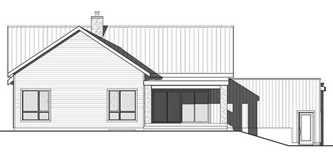 house plan modern style sq ft bed bath