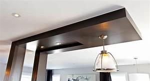 plafond de cuisine design 1 cuisine moderne kirafes With plafond de cuisine design