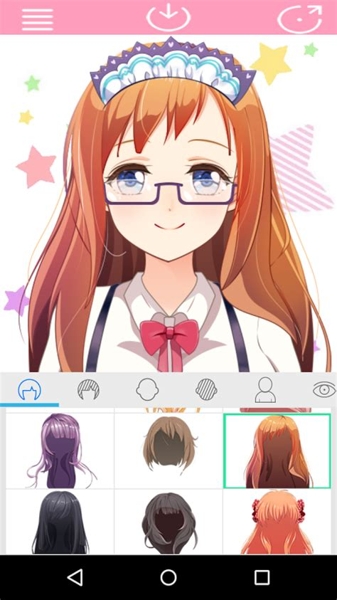 avatar maker 187 apk thing android apps free