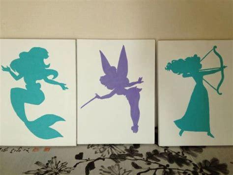 17 Best Ideas About Canvas Silhouette On Pinterest