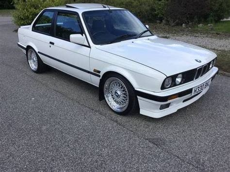Bmw 318is For Sale by For Sale Bmw 318is 1990 White Only 71 000