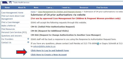 central health prior authorization form prior authorization system training guide
