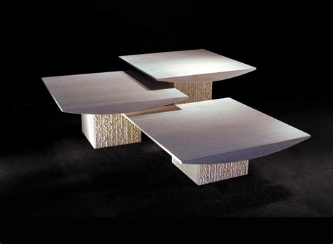 table canapé berraldacci design collection wave gigogne