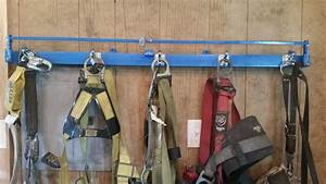 Wire Harness Storage