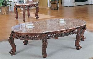 oval glass top coffee table interior designs With oval coffee table with marble top