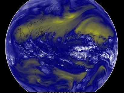 Vapor Water Himawari Imagery Ahi Enlarge Webapps