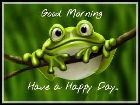 morning and a happy day pictures photos and images for