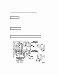 Appendix E Stowage Location  Decal  Stencil Guide