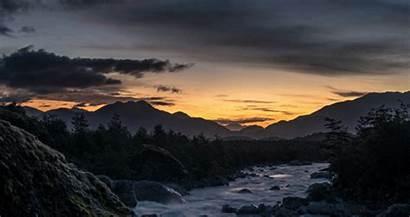 8k Landscape Patagonia Nature Scenic Argentina Clouds