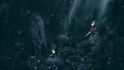 Hollow Knight Computer Wallpapers Gameplay Desktop Backgrounds