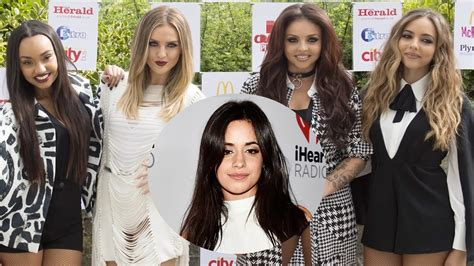 Little Mix Talks Camila Cabello Leaving Fifth Harmony
