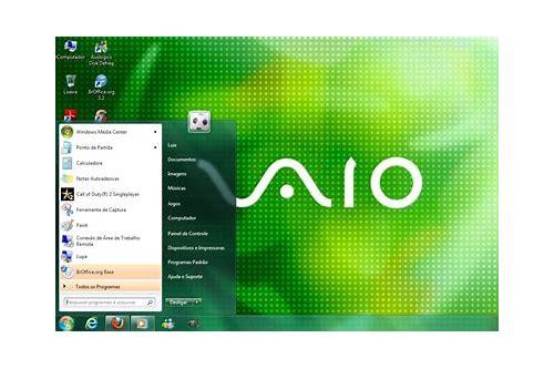 baixar temas vaio para windows 8 64 bit