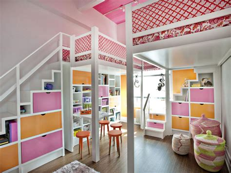 10 Beds That Look Good and Have Killer Storage, Too   HGTV's Decorating & Design Blog   HGTV