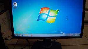 How Work Dell U2412mb Lcd Monitor