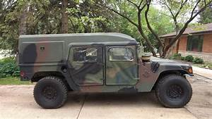Humvee For Sale : 1988 humvee hmmwv m998 hummer h1 military hard top used am general for sale in medinah ~ Blog.minnesotawildstore.com Haus und Dekorationen