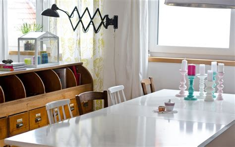 Fruehling Kerzen Deko Ideen  Raum Und Möbeldesign Inspiration