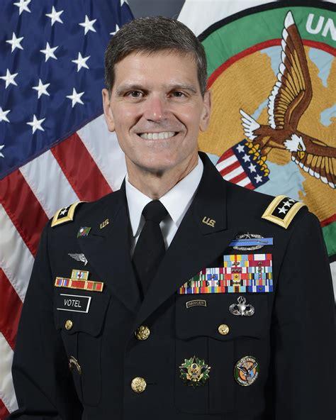 General Joseph L Votel > Us Department Of Defense